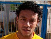 عمر جمال يطلب فرصة المشاركة مع الإسماعيلى