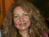 سلمى الشماع عن شائعة زواجها من أرمل فاتن حمامة: خرجت من شخص لا أعتبره إعلاميا