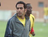 عادل مصطفى: تعرضت للشلل التام لمدة 8 أشهر وكادت تقطع قدمى فى الأهلى