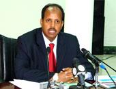 وزير خارجية جيبوتى: تحقيق السلام فى جنوب السودان هو هدف الاتحاد الأفريقى