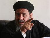 كاهن كنيسة العذراء: الشعب المصرى حزين لتزامن أزمة كورونا مع أعياده المقدسة