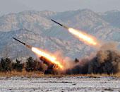 سول: تجارب صواريخ كورية الشمالية الأخيرة لا تستحق تعليق المحادثات مع نظامها