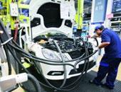 """شركتا """"فورد"""" و""""سايك"""" تستدعيان نحو 17 ألف سيارة بالصين لمخاطر تتعلق بالسلامة"""