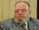 """""""إعلام"""" الأزهر تنعى وفاة وزير الأوقاف الأسبق الدكتور الأحمدى أبو النور"""