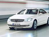 مرسيدس العالمية: ارتفاع مبيعات السيارات الفاخرة بأكثر من 14%