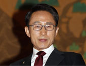 استدعاء رئيس كوريا الجنوبية السابق لى ميونج باك لاستجوابه فى تلقى رشاوى