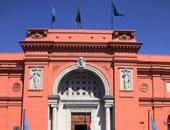 تكثيف أمنى فى محيط المتحف المصرى تزامنا مع افتتاح المرحلة الأولى لتطويره