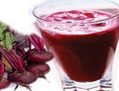 لهذا السبب عصير البنجر يعزز صحة مرضى قصور القلب
