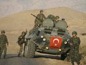"""قائد الجيش التركى: عملية """"درع الفرات"""" فى شمال سوريا حققت أهدافها"""