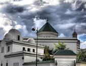 إمام المسجد الكبير فى فرنسا يحضر مراسم تنصيب ماكرون