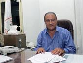 """علاء مقلد فى معسكر الزمالك لتوصيل رسالة خاصة لـ""""إيناسيو"""""""