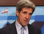 كيرى: المحادثات النووية مع ايران ليست مرتبطة بقضايا الشرق الأوسط