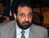 """مجدى عبد الغنى يعلن إقامة حفل """"الأوسكار الرابع"""" 27 أكتوبر"""