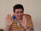 """الاثنين.. مدحت شلبى يستعرض الإعلام الرياضى فى مصر بـ""""آداب عين شمس"""""""