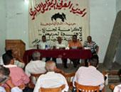 السبت..الحزب الناصرى يعقد اجتماع لجنته المركزية لانتخاب أمانته العامة