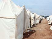 """ناشطون سوريون: مخيمات النازحين عرضة لـ""""كارثة إنسانية"""" جراء غزارة الأمطار"""