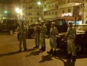 مقتل 10 مسلحين فى عمليات مداهمات قوات الصاعقة لبؤر إرهابية بسيناء