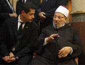 بلاغ للنائب العام يتهم عبد الرحمن القرضاوى بالخيانة العظمى