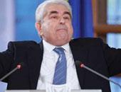 إعلان الحداد 3 أيام لوفاة رئيس قبرص السابق ديميتريس خريستوفياس