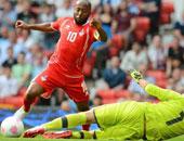 إسماعيل مطر يعود لقائمة الإمارات فى تصفيات كأس العالم