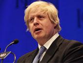 عمدة لندن السابق يشبه الاتحاد الأوروبى بالزعيم النازى هتلر