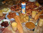 تعرف على موعد الإفطار وساعات الصيام فى اليوم الـ24 من شهر رمضان المعظم