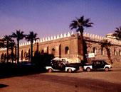 """""""قطاع المشروعات"""": الانتهاء من ترميم مسجد الظاهر بيبرس بتكلفة 4 ملايين جنيه"""