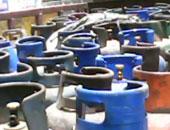 البترول تفند شائعة رفع سعر أسطوانة البوتاجاز المنزلية إلى 150 جنيهاً