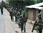 الكونغو: مقتل 6 جنود فى اشتباك مع جيش رواندا