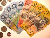الدولار الاسترالى ينخفض بعد تأجيل اجتماع أمريكا والصين والاسترلينى يهبط
