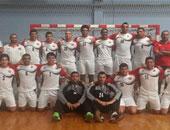 منتخب شباب اليد يحصد المركز الرابع فى مونديال العالم بالبرازيل