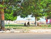 فتح الحدائق العامة والمنتزهات والشواطئ مجانا أمام المواطنين والزوار بجنوب سيناء