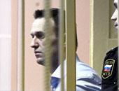 محكمة روسية تدين زعيم المعارضة بتهمة الاختلاس