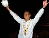 الحكم غيابيا على زعيم المعارضة الكمبودى بالسجن لأكثر من 20 عاما