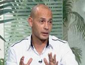 فيديو.. مكتشف حسام أشرف موهبة الزمالك: الصفقة تمت بـ10 آلاف جنيه