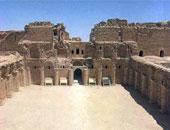 8 عراقيين يخضعون لبرنامج بريطانى لترميم الآثار لإعادة بناء المواقع القديمة