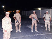 ليبيا تتسلم معدات وأجهزة حديثة فى مجال نزع الألغام من النمسا