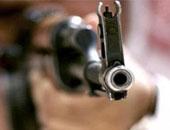 سائق يطلق النار على تاجر داخل محطة وقود لخلاف على أولوية الوقوف بالقليوبية