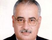 مصرع نائب رئيس حزب الحرية إثر سقوط الأسانسير أثناء افتتاحه مقر الحزب بالسويس