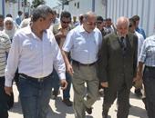 مصادر: رئيس الحكومة و6 وزراء فى البحيرة غدًا لتفقد عدد من المشروعات