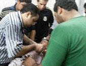 إصابة 21 شخصا بتسمم نتيجة تناولهم وجبة فاسدة فى أحد الأفراح بأسيوط