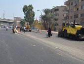أهالى القليوبية يطالبون بعمل مطبات صناعية فى الطرق للحد من الحوادث