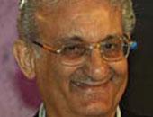 """أحمد حلاوة يجسد سامى عنان بديلاً للراحل مظهر أبو النجا فى """"سرى للغاية"""""""