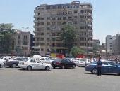 تكثيف أمنى بميدان التحرير تزامنا مع ذكرى ثورة 30 يونيو