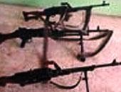 تفعيل معاهدة لتنظيم تجارة الأسلحة حول العالم فى ديسمبر