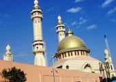 ننشر مواقيت الصلاة فى جميع محافظات مصر اليوم الجمعة