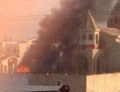 حتى لا ننسى.. هكذا هاجم الإخوان الكنائس فى مصر