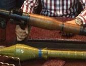 """مصادر ليبية لـ""""اليوم السابع"""": اشتباكات بالـ""""آر بى جى"""" فى العاصمة طرابلس"""