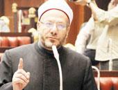 المفتى: فهم الجماعات التكفيرية أن الجهاد موجه لغير المسلمين خاطئ