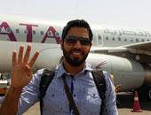 بعد ضربه من شرطة بريطانيا.. الإخوانى عبد الرحمن عز يتغزل فى حكومة لندن ويهاجم مصر